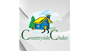 Countryside Chalet