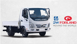 Forland-Motors