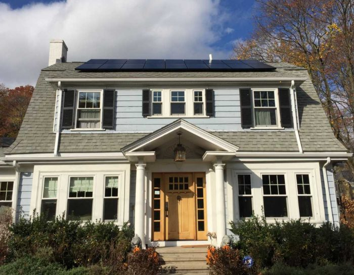 MUST HAVES WHEN BUILDING A GREEN HOME
