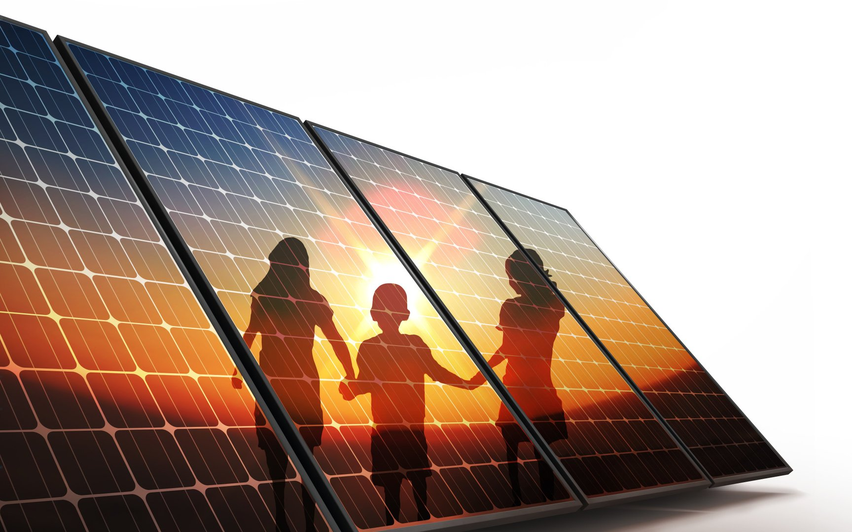 The key to the future of solar energy