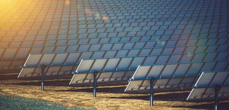 Solar energy power continues to grow in popularity