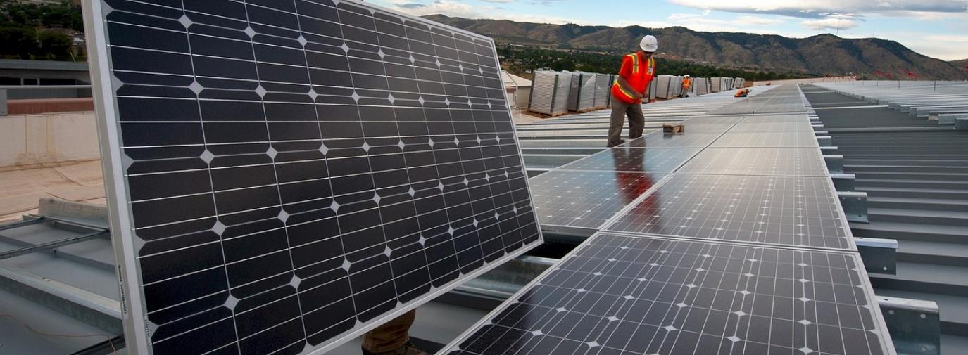 Are Solar panels affordable