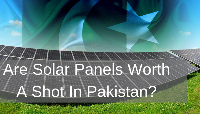 Solar panels are they worth the investment