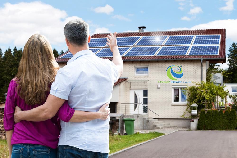 How They Make Your Home Better With Solar Panels