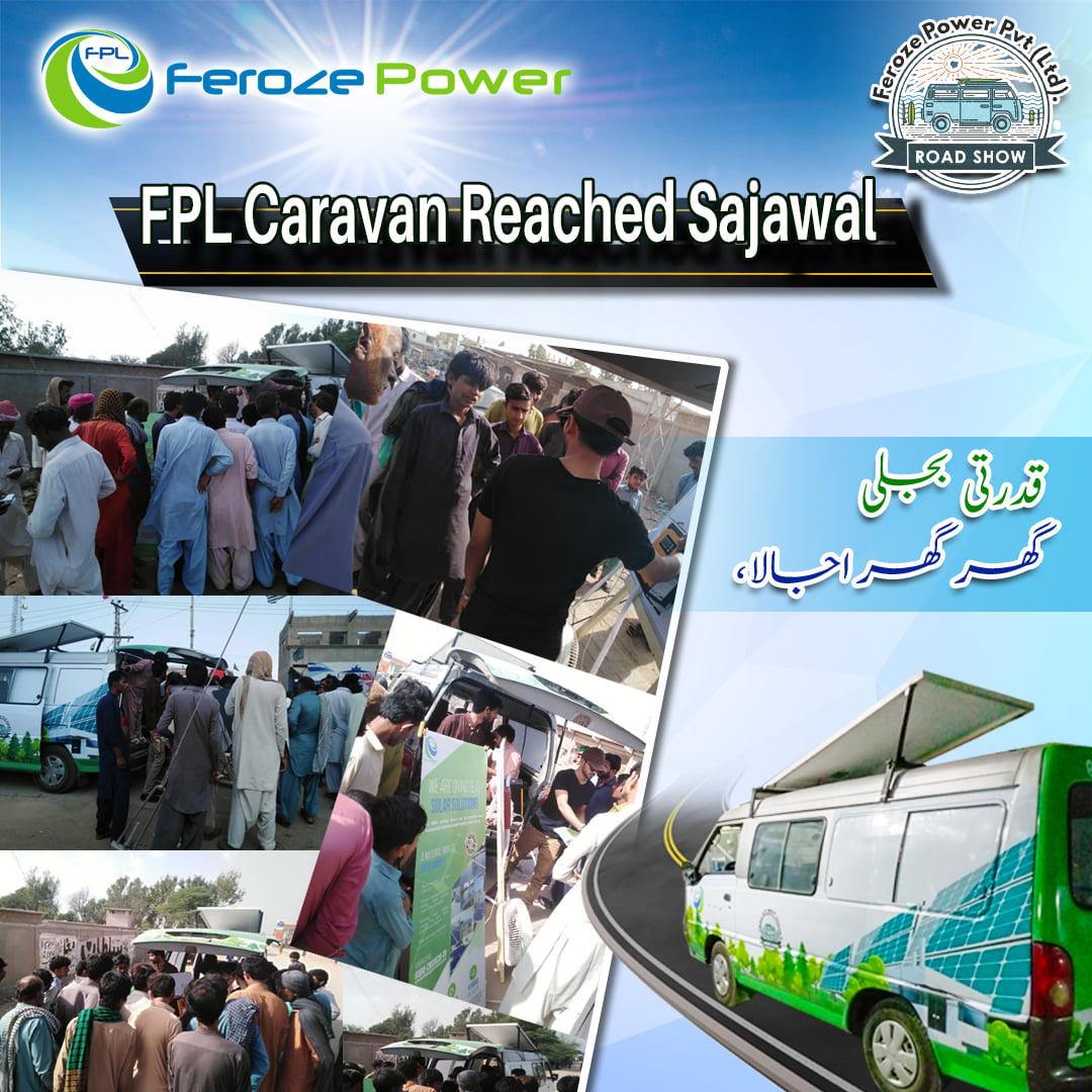 FPL Roadshow Sajawal